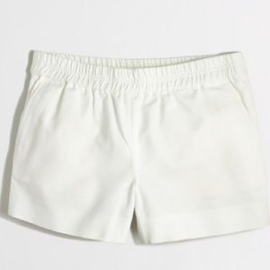 J. Crew boardwalk shorts